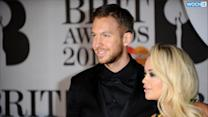 Rita Ora DOES NOT Want To Talk About Calvin Harris Anymore!