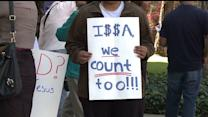 Group Pushes For Immigration Reform