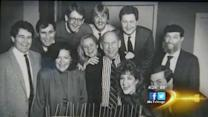 Second City's Bernie Sahlins' legacy of laughter