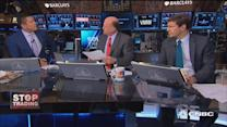 Cramer's Stop Trading: Cisco Systems
