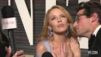 The Vanity Fair Oscar Party - Who Smelled Best on the #vfoscarparty Red Carpet