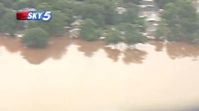 Okla. Homeowners Get New Chance For Flood Insurance