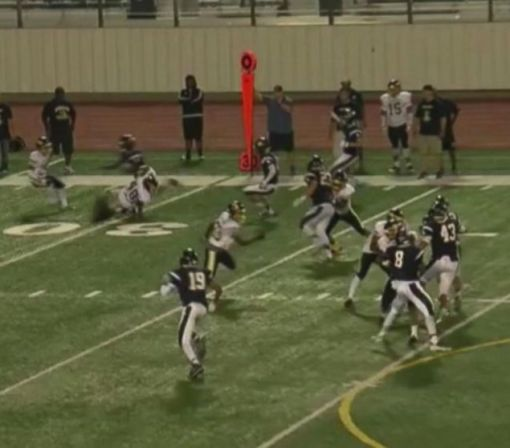 Cause of Ohio HS Football Player's Death Determined as Game Video Released