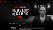 The gift of a TV binge? Netflix gift cards a surprise hot holiday item
