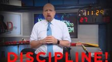 Cramer Remix: Why you shouldn't sell before year end