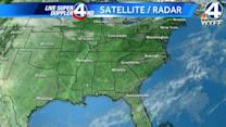 Keisha's Sunday Forecast 1-20-13