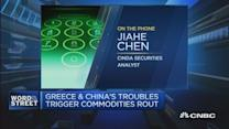 Chinese investors are scared: Analyst