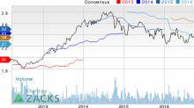 Why Is ITT Inc (ITT) Down 4.3% Since the Last Earnings Report?