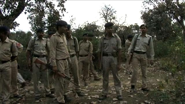 Swiss tourist gang-raped in India: police