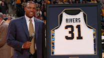 How Glenn Became Doc Rivers