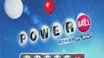 Powerball Drawing