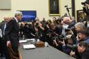 Key takeaways from Robert Mueller's congressional testimony