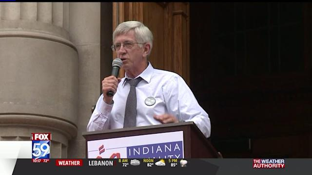 DOMA Celebration Spreads to Indiana