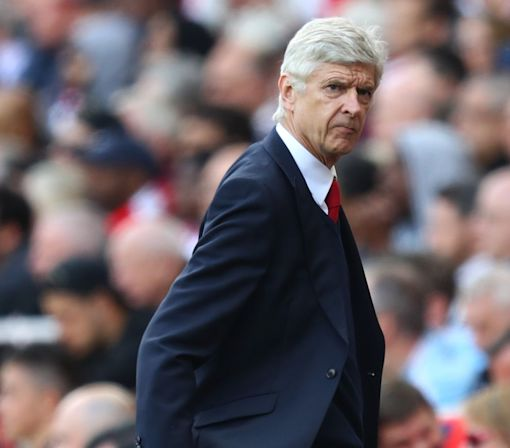 Arsene Wenger thinks current transfer market is 'scary'