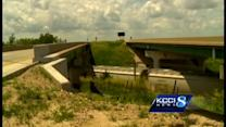 Iowa has 24,000 bridges, 5,000 structurally deficient
