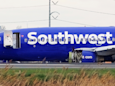 Southwest pilot to air traffic control before emergency landing: 'There's a hole and someone went out' (LUV)