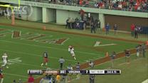 Clemson's Tajh Boyd Connects With Sammy Watkins For 96-Yard Touchdown | ACC Must See Moment