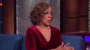 Gayle King Further Addresses Charlie Rose Allegations