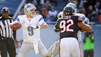 Preview: Chicago Bears vs. Detroit Lions