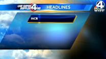 Dale's Monday Forecast December 31, 2012