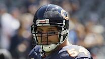 Bears LB Brian Urlacher to Retire