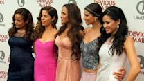 'Devious Maids' Stirs Up Racial Controversy