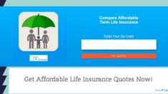 Get a Life Insurance Quote in Minutes