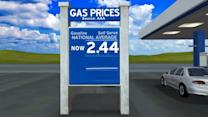 Gas Prices Hit 11-Year-Low for Labor Day Weekend