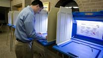 Historic recall election underway in Wisconsin