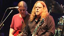 The Allman Brothers Band Loses Two Members