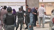 Guard opens fire at Kabul hospital
