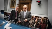 Federal Reserve Latest News: Bernanke Written Senate Testimony Repeats Prepared Remarks to House
