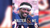 Walter Payton's brother, Eddie, writes book 'Walter & Me: Standing in the Shadow of Sweetness'