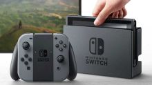 Nintendo Unveils Versatile Video Game Console: Nintendo Switch