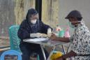 Indonesia needs 'massive, rapid' testing for coronavirus
