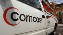 Comcast Said to Gain Rights to Offer Web TV Service Nationwide