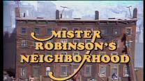 Mr Robinson's Neighborhood