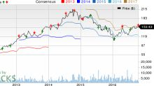 Canadian Pacific (CP) Lags Q3 Earnings, Sales; Stock Down