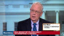 Ken Starr Says If President Trump Fires Robert Mueller 'There Would Be Hell To Pay'