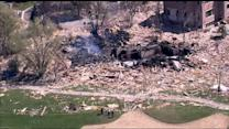 Home Explosion in Chicago: Warnings for Homeowners After Blast