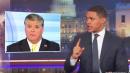 Trevor Noah Destroys Sean Hannity For His Delusional Las Vegas Response