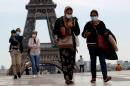 France wants its citizens to holiday at home this summer