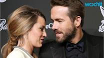 Blake Lively Just Sent Ryan Reynolds a Secret Message and We're Dying to Know What It Means!