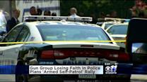 Gun Group Raising Police Brutality Awareness