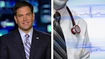 Sen. Rubio: ObamaCare is 'eviscerating' the American economy