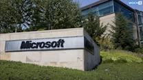 Access To User Data: If Microsoft Wins, Do Startups And Innovators Lose?