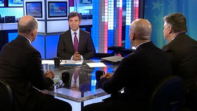 Roundtable I: This Week in Politics