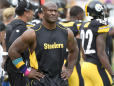 Ex-Steelers star linebacker Harrison signs with Patriots