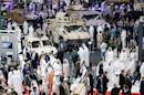 UAE signs $1.2 bn in deals as arms fair opens