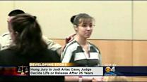 Hung Jury Results In Mistrial For Woman Convicted Of Murdering Her Lover